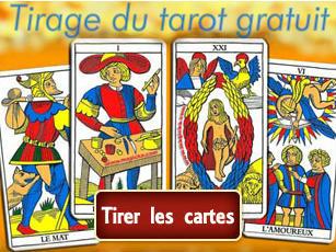 TIRAGE DE RUNES GRATUIT