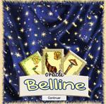 Oracle de Belline du grand mage Edmond pour une divination très précise.