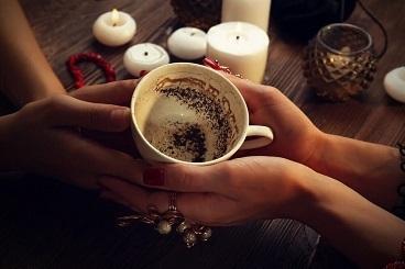 La voyance par la cafédomancie