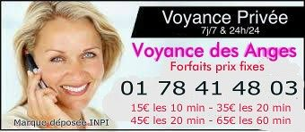 Forfaits voyance sans cb cabinet Elyna